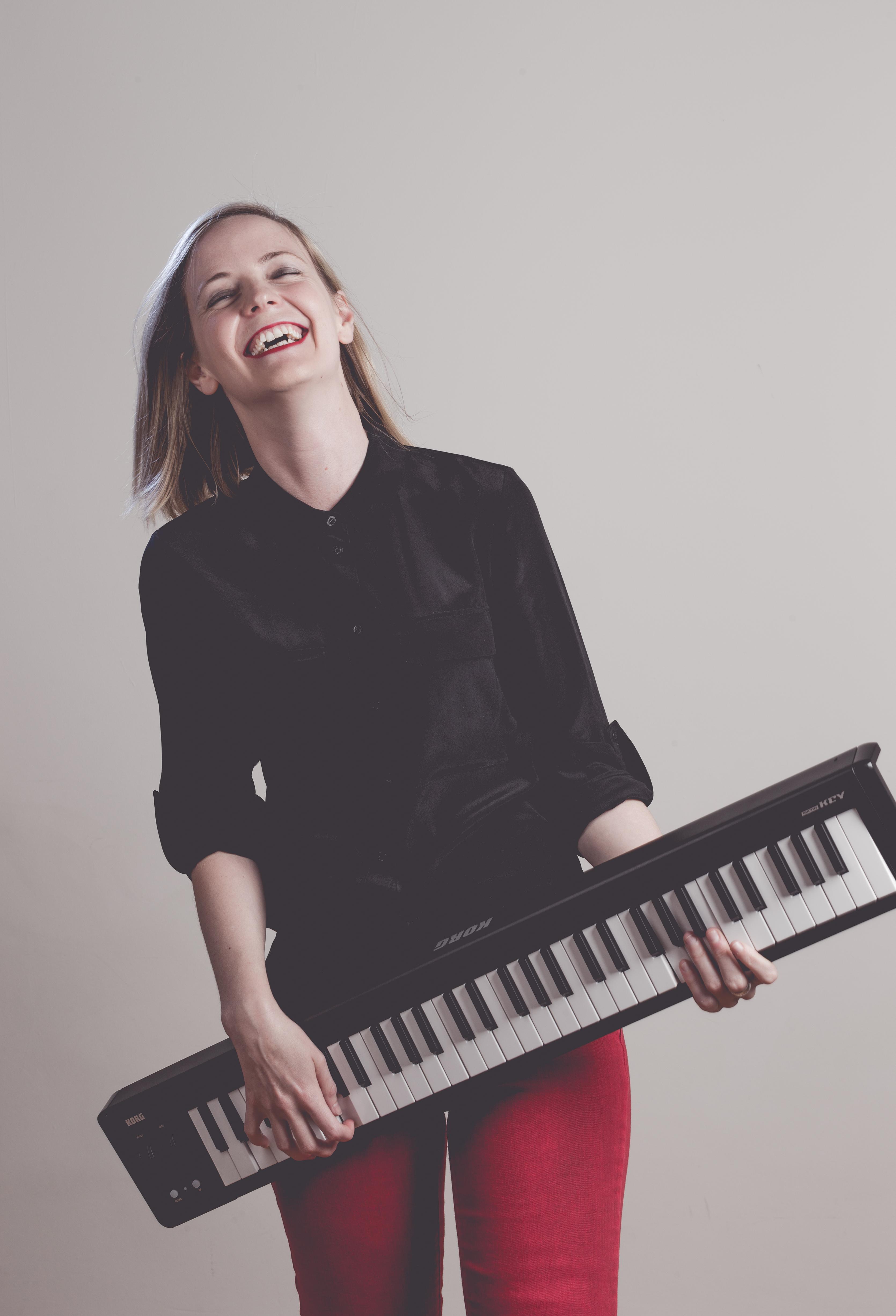Amy Bastow