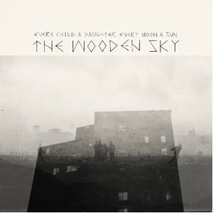 the wooden sky cover