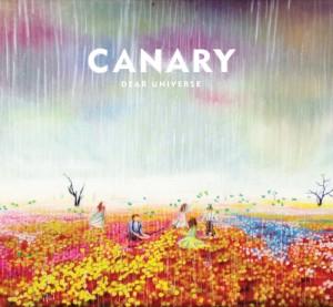 Canary album cover