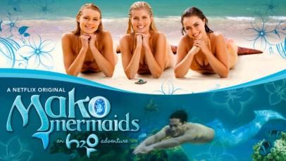 Mako-Mermaids