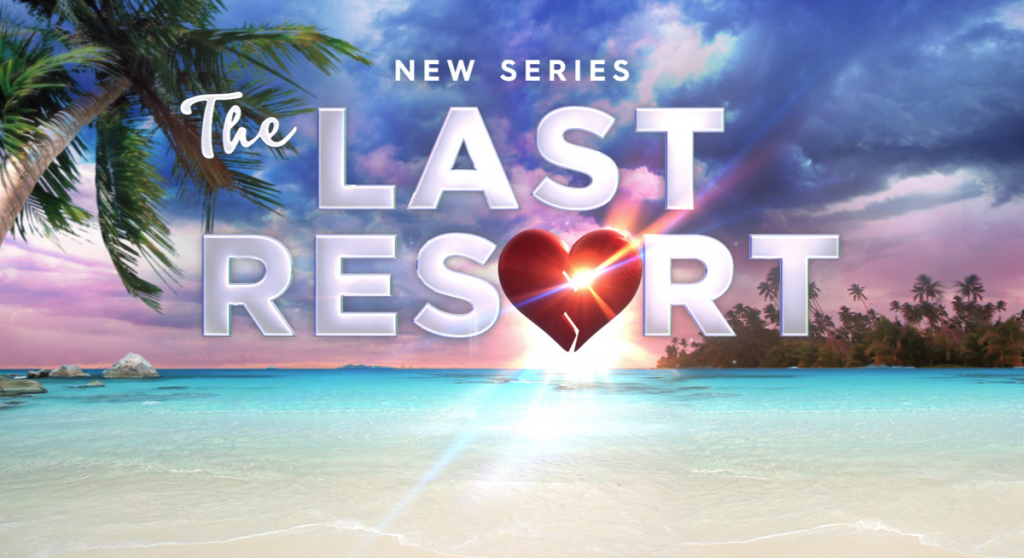 The Last Resort (Channel 9 Reality TV Series) | Amy Bastow